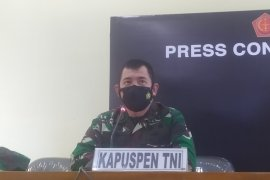 TNI kerahkan 21 KRI pencarian KRI Nanggala-402