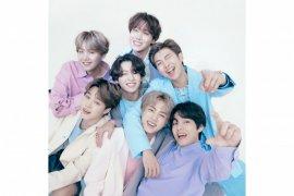 BTS resmi jadi global brand ambassador untuk Louis Vuitton