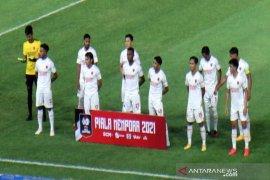 PSS Sleman dan PSM siap rebut peringkat tiga Piala Menpora