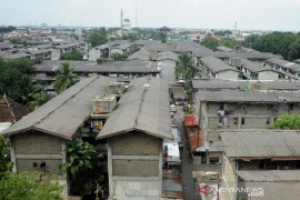 Rencana revitalisasi rumah susun 26 Ilir Palembang Page 3 Small