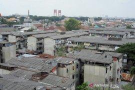 Rencana revitalisasi rumah susun 26 Ilir Palembang Page 2 Small