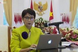 Menlu Retno jelaskan terkait persiapan jelang ASEAN Leader\'s Meeting