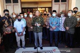 Menkopolhukam sebut penangkapan teroris terbanyak dari Sulawesi Selatan