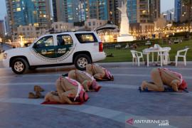 UAE perluas pemberian dosis penguat bagi penerima vaksin COVID-19