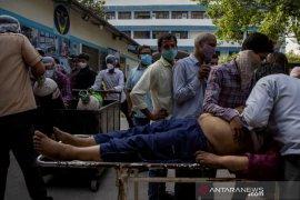Tamil Nadu India umumkan penguncian saat kematian harian capai 4.187  jiwa