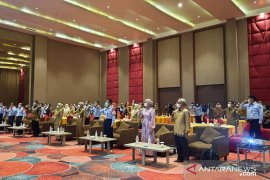 Tradisi budaya Kabupaten Sinjai tercatat dalam Kekayaan Intelektual Komunal