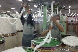 Kondisi industri tekstil kian kritis tanpa kepastian jaminan pasar