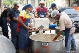 Bubur Lambuk, takjil khas Kuala Lumpur yang tak terlewatkan