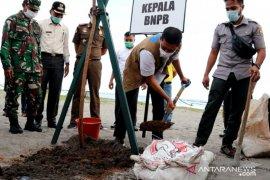Mitigasi bencana berbasis alam di Kota Pariaman