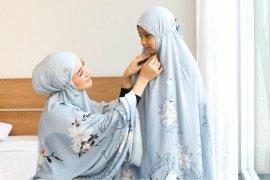 Mukena berbahan organik, jadi tren Ramadhan 2021