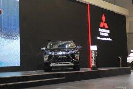 Mitsubishi mengumumkan program penjualan Mei
