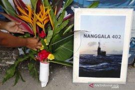 Aksi Simpatik Untuk KRI Nanggala-402