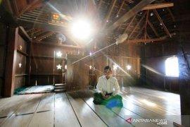 Masjid Kayu Bondan Indramayu