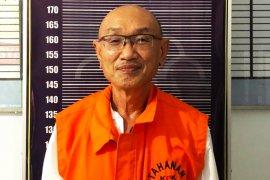KPK limpahkan berkas perkara penyuap Nurdin Abdullah ke Pengadilan Tipikor