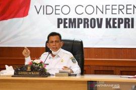Hotel tempat karantina PMI di Batam dijaga TNI/Polri