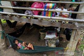 Thailand tangkap  wartawan, pegiat asal Myanmar