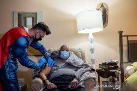 COVID-19 varian Delta picu kenaikan kasus dan kematian di AS