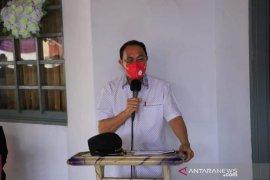 Pemkab Minahasa intens melakukan sosialisasi prokes COVID-19