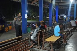 Polres Sumbawa patroli Cipkon di bulan Ramadhan