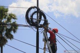 Telkom Jayapura : Kabel laut putus berdampak jaringan komunikasi