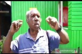 Tokoh masyarakat Usai Alom: Orang Papua sudah merdeka