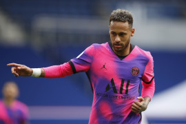 PSG akan perpanjang kontrak Neymar hingga  2026