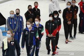 China dukung penyelenggaraan Olimpiade Musim Panas Tokyo