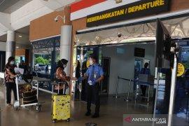 Arus mudik di Bandara SMB II Palembang, Minggu alami peningkatan Page 4 Small