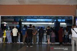 Arus mudik di Bandara SMB II Palembang, Minggu alami peningkatan Page 5 Small