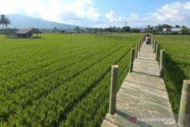 Kabupaten Rejang Lebong dirikan 21 desa wisata