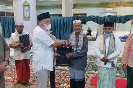 DSLNG gelar safari Ramadhan dan buka puasa bersama masyarakat