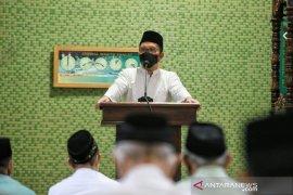 Wali Kota Makassar kembali ingatkan warga agar tidak mudik Lebaran
