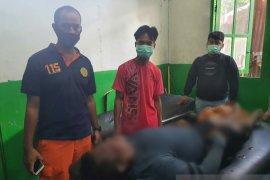 Penumpang perahu terbalik di Asmat ditemukan meninggal dunia