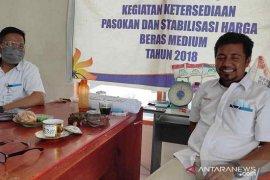 Bulog Sulteng  pasarkan paket sembako lebaran Idul Fitri