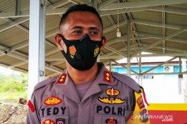 Tak kunjung menyerahkan diri, Polres Solok Selatan ultimatum para napi yang kabur
