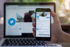 Twitter sepakat untuk hapus konten terlarang di Rusia