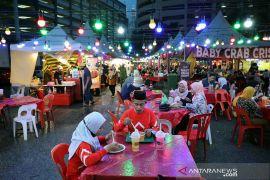 64.046 anak di Malaysia terjangkit COVID-19