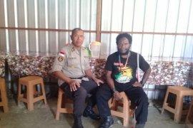 Kepala suku Puncak: Warga jangan terprovokasi ulah KKB