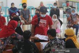 Distribusi Bansos Sahabat Menjelang Lebaran