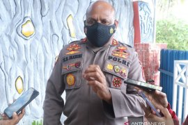 Kapolda: Kabupaten Puncak harus bersih dari KKB