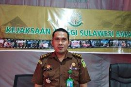 Kejati Sulbar tangkap buronan terpidana korupsi dana KMK Bank Sulselbar