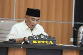 DPRD Palu  ajak pemkot jaga hubungan harmonis dalam membangun daerah