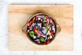 Deretan menu sahur yang terinspirasi dari makanan drama Korea
