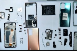 Ini harga Xiaomi Redmi Note 10S yang akan diluncurkan pada 13 Mei mendatang