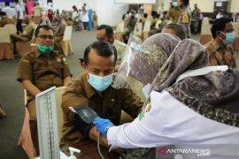 Warga Kabupaten Solok sembuh COVID-19 bertambah 17 orang menjadi total 1.151 pasien