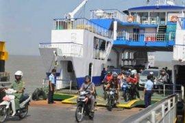 Cegah COVID-19, Dishub Bengkalis tutup penyeberangan Roro pada 1 Syawal