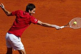 Medvedev tak menyangka lalui babak pertama Roland Garros