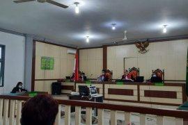 Pengacara tidak siap, sidang perdana KUD Tunas Muda Siak ditunda