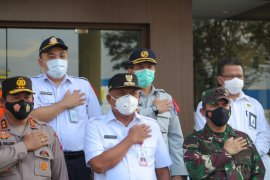 Jasa Raharja Sulut dukung Operasi Ketupat Samrat 2021