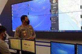 Gubernur Lampung jadi Irup Operasi Ketupat Krakatau 2021